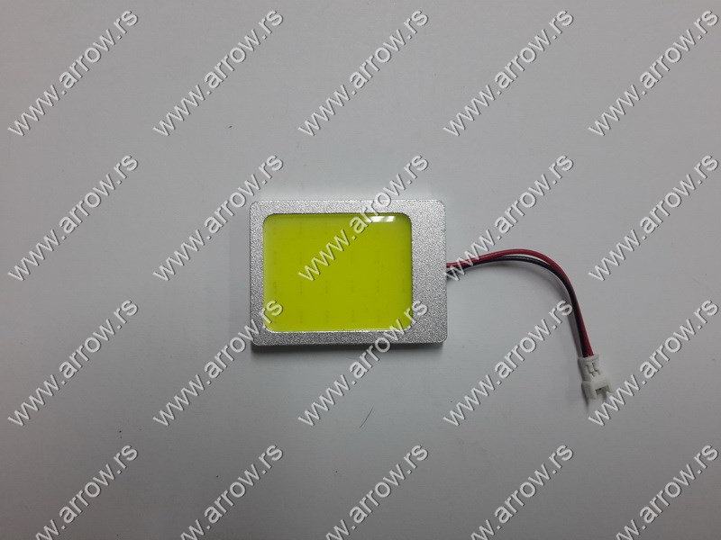 LED COB ZA KABINU WX04 38mm*28mm*4mm