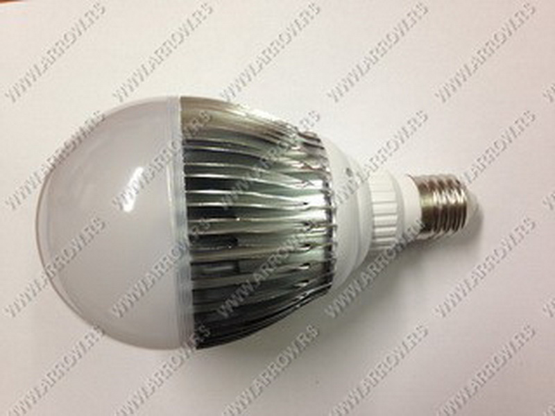 LED SIJALICA 12W E27